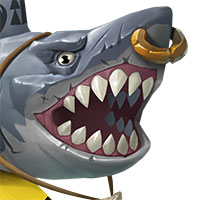 Shark Avatar